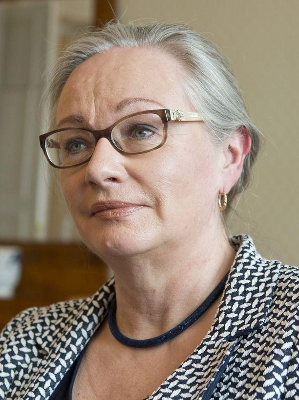 Suomalaiseksi EIT:n tuomariksi valittiin vuonna 2016 entinen Suomen Korkeimman oikeuden presidentti Pauliine Koskelo.