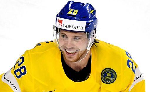 Elias Lindholmin mukaan Suomen pelit ovat tylsää katsottavaa.