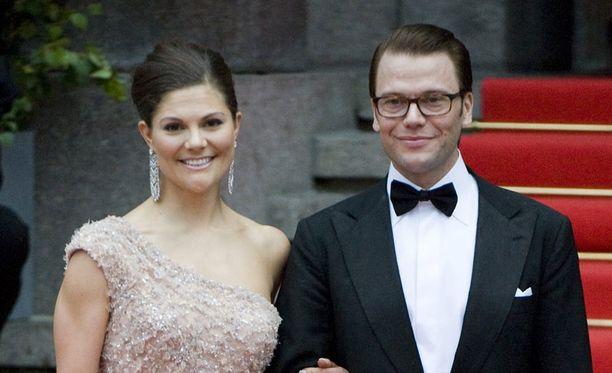 Victoria ja Daniel vierailevat marraskuussa ensimmäistä kertaa Suomessa yhdessä.