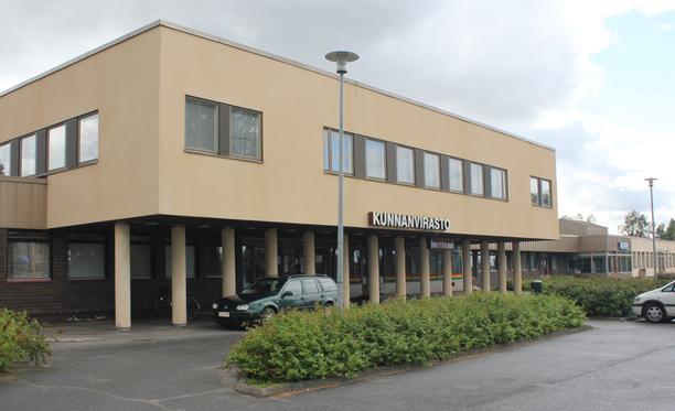 Lappajärven kunnallisessa päätöksentoessa kuohuu.