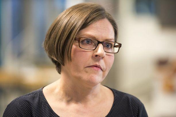 Heidi Hautala (vihr)