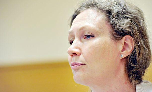 Anneli Auerista on tehty uusi rikosilmoitus.