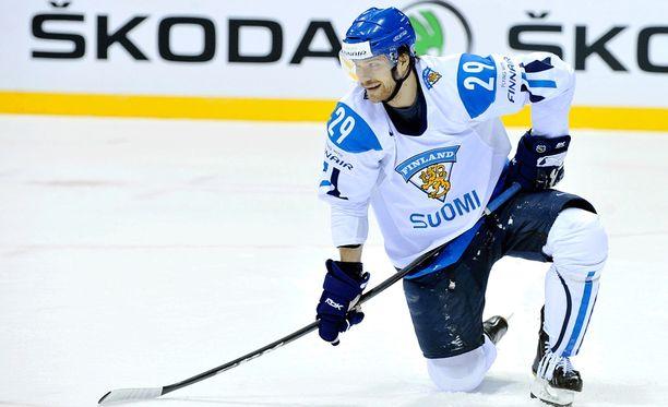 Petteri Nokelainen haluaa saada uraansa uuteen nousun muutaman repaleisen kauden jälkeen.
