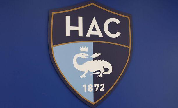 Le Havre kertoi verkkosivuillaan julkaistussa tiedotteessa tilanteen olevan kamala koko seuralle.