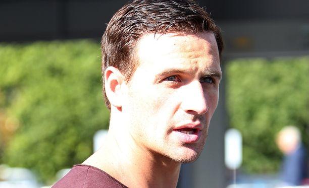 Ryan Lochte sai kymmenen kuukauden kilpailukiellon Rion tapahtumien takia.