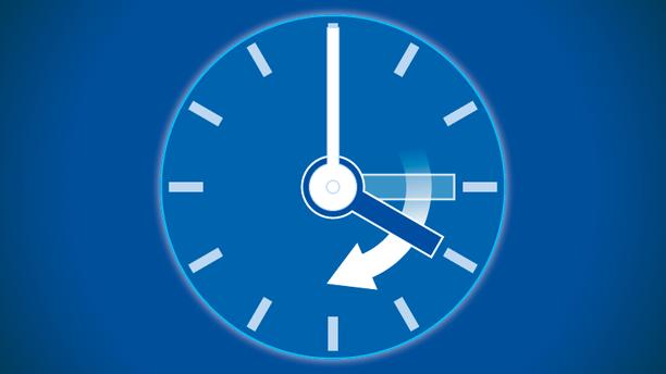 Kellonajan muutoksista ollaan EU:ssa pyrkimässä eroon.