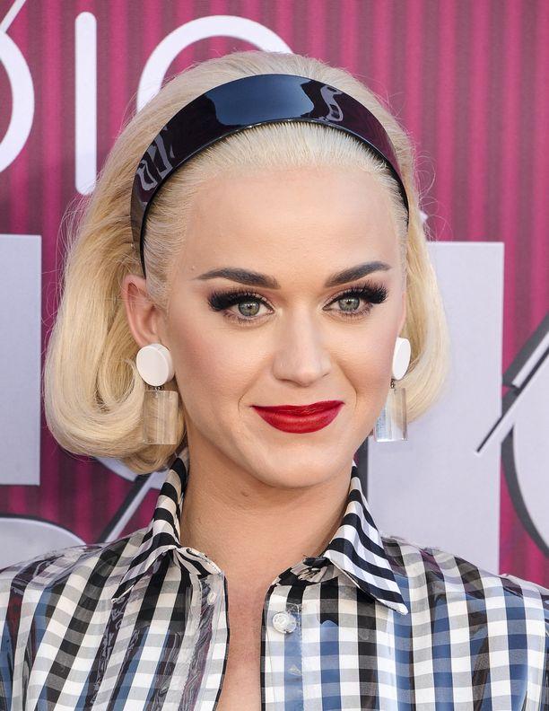 Katy Perry hävisi tekijänoikeuskiistan koskien hänen Dark Horse -hittiään.