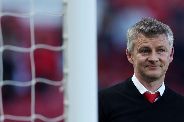 Ole Gunnar Solskjärin nimitys paransi Manchester Unitedin tuloksia, mutta vain hetkeksi.