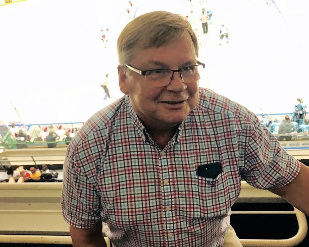 Jussi Isotalo on nähnyt kaikki 25 Pitsiturnausta.