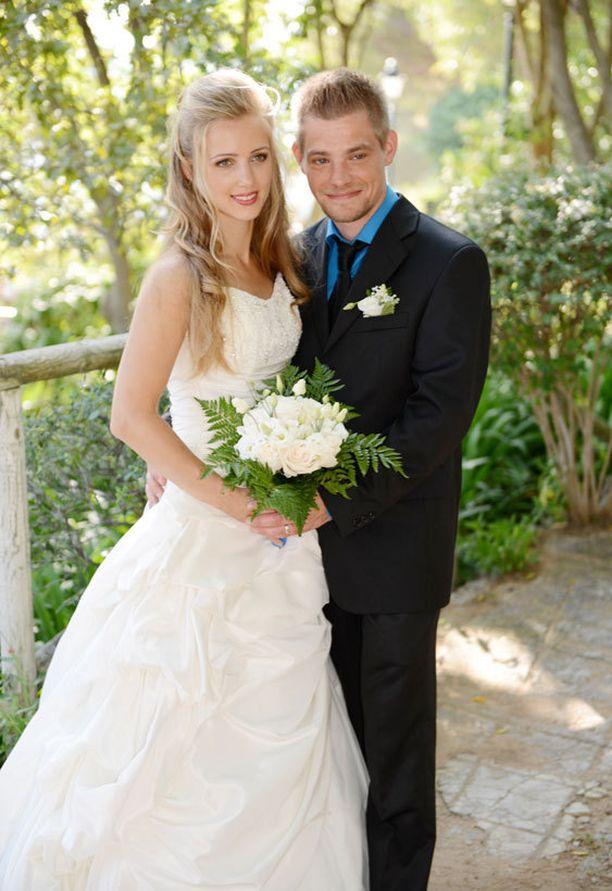 Yhdeksännellä kaudella toisensa saavat muun muassa Kristina Rebane ja Juha Tala.