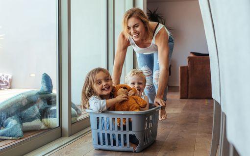 Vau.fi: 7 syytä, miksi nykyaika on vanhemmuuden kulta-aikaa