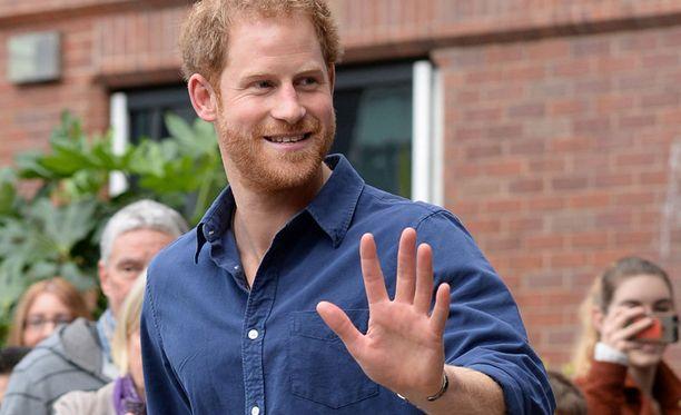 32-vuotias Prinssi Harryn edellinen suhde päättyi kaksi vuotta sitten.