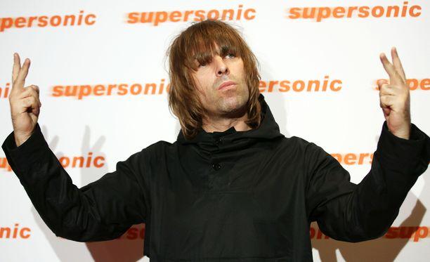Liam Gallagher laulaa kesällä niin omia kuin Oasiksen hittejäkin.