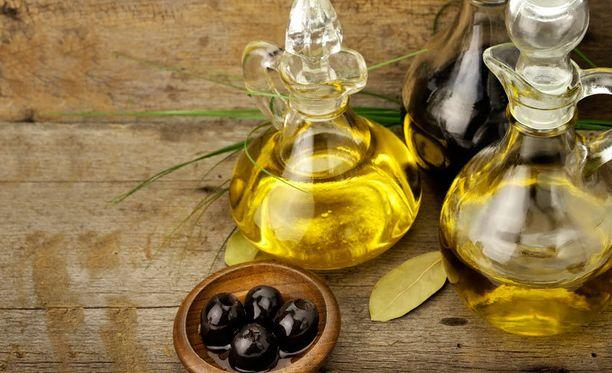 Huippukokit kannustavat satsaamaan laadukkaaseen oliiviöljyyn.