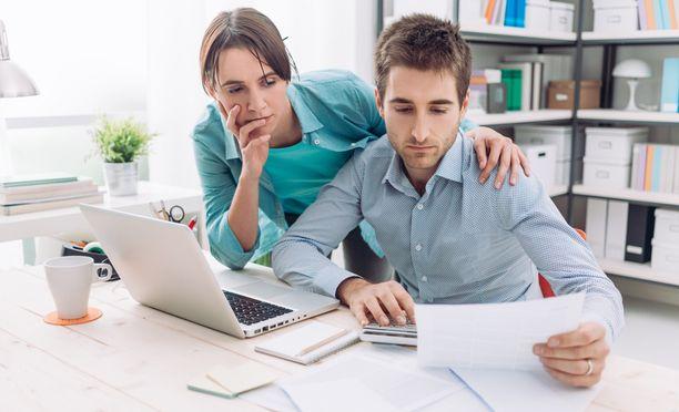 Kun kilpailutat asuntolainasi Etua.fi-sivustolla, sinun ei tarvitse täyttää useita eri lainahakemuksia.