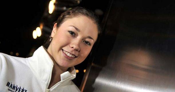 Laura Lepistö kilpailee seuraavaksi Kiinan ja Japanin gp-kisoissa.