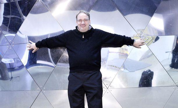 Linus Torvalds on suominut aiemminkin kovin sanoin nykykulttuuria.