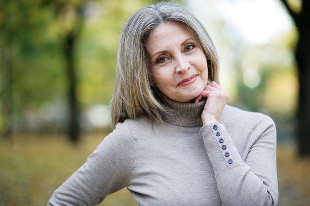 Onnellinen vanheneminen voi vaatia vääjäämättömän hyväksyntää.
