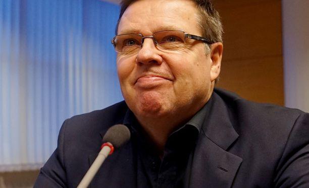 Kaikki yhdeksän syytettyä kiistivät heihin kohdistuneet syytteet Jari Aarnio -vyyhden Trevoc-haarassa.