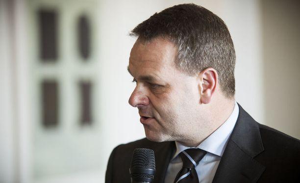 Jan Vapaavuori jatkoi sote-kritiikkiään maanantain A-studiossa.