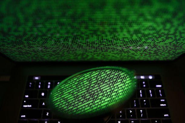 Yhdysvallat asetti uusia pakotteita Venäjälle muun muassa kyberhyökkäysten vuoksi. Kuvituskuva.