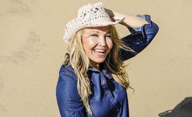 Marita Taavitsainen on tunnettu suomalainen laulaja.