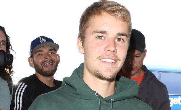 Justinin fanit eivät ole mielissään.
