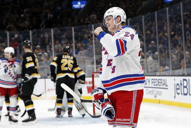 Kaapo Kakko nähtäneen New York Rangersin riveissä ensi viikolla alkavalla harjoitusleirillä ja elokuussa käynnistyvissä playoffeissa.