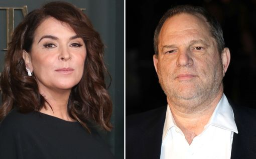 Sopranos-tähdeltä hurja paljastus oikeudessa: Harvey Weinstein tunkeutui kotiin ja raiskasi