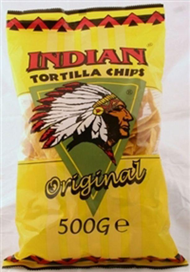 Takaisinveto koskee 500 gramman pakkauksia, joiden parasta ennen -päivämäärä on 09.05.2012.