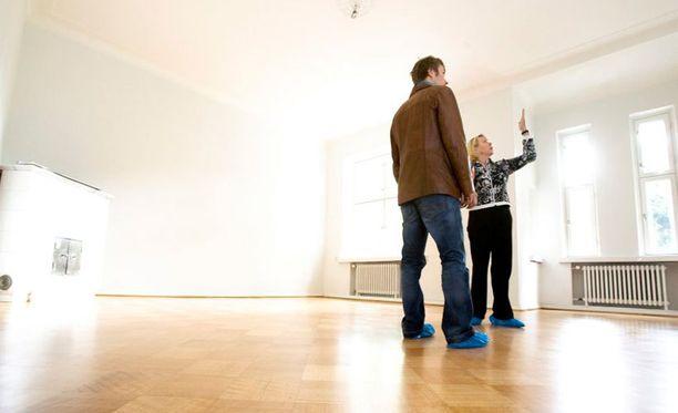 Asuntolainoille ei ole tulossa ylärajaa ainakaan vielä.