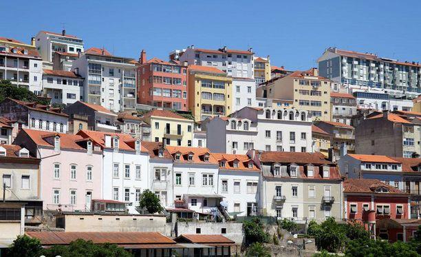 Korkeakouluopiskelijoiden EM-kisat ovat käynnissä Portugalin Coimbrassa.