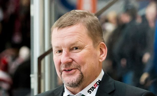 Kari Heikkilän aikakausi on alkanut Lukossa tuloksekkaasti.