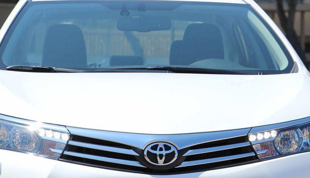 Toyota on pitänyt vankkumatta pintansa luotettavimpana autona.