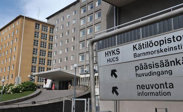 Vastasyntynyt kuoli maaliskuussa Helsingin Kätilöopistolla. Valvira tutkii kätilön osuutta asiaan.
