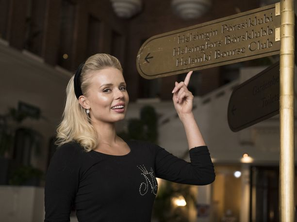 Katariina Juselius on sijoittanut hissivalmistaja Koneeseen. Sen kurssi on kehittynyt tänä vuonna hyvin, sillä sijoittajat odottavat Koneen saavan ostettua kilpailja Thyssenin hissitoiminnan.