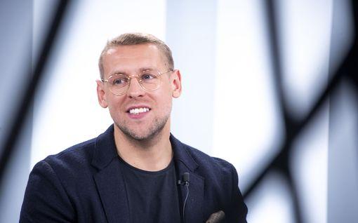 Nuori Andrei Koivumäki haastaa Jethron kiinteistökuninkuudesta