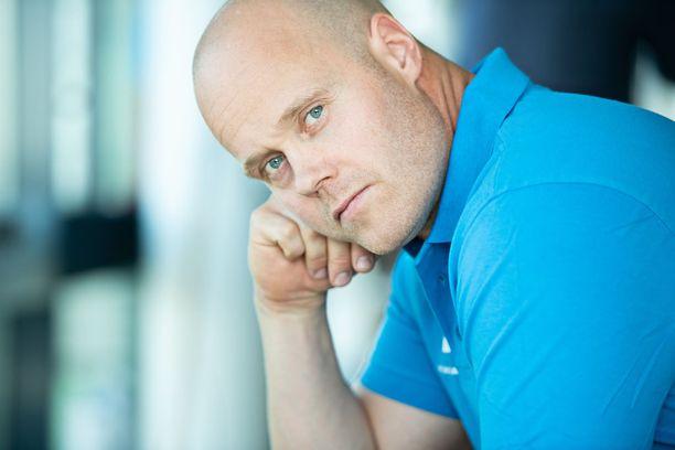 David Söderberg uskoo, että Skandinaviassa urheillaan puhtaana.