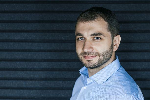 Aram Sargsjan
