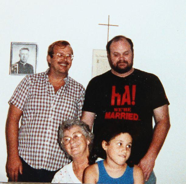 Thomas Markle (oik) työskenteli aikoinaan Pulmusissa valosuunnittelijana.