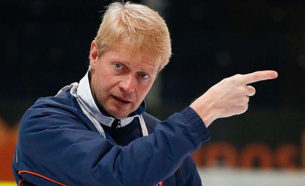 Jukka Rautakorpi pääsee sittenkin KHL:ään.