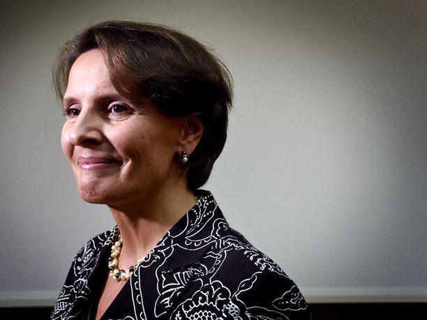Edellisen hallituksen liikenne- ja viestintäministerillä Anne Bernerillä (kesk) ei ollut yhtäkään erityisavustajaa.
