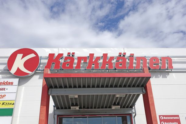 Tavarataloyhtiö Kärkkäisen liikevaihto ja tulos kasvoivat selvästi viime vuonna. Konsernin liikevaihto kasvoi edellisvuodesta 16,3 prosenttia 271 miljoonaan euroon. Tulosta tuli yli 10 miljoonaa. Yhtiöllä on lähes 700 työntekijää.