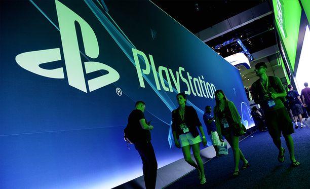 Sony jätti vuonna 2019 messut väliin. Sama toistuu tänä vuonna.