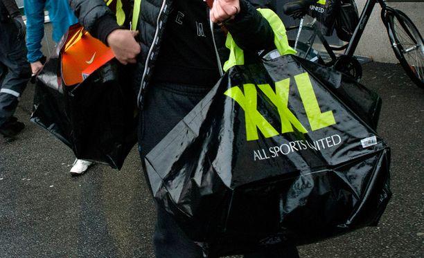 XXL joutuu markkinaoikeuteen.