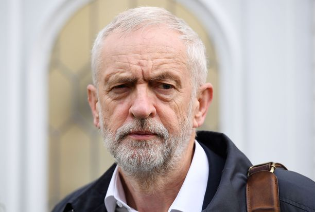 Työväenpuolueen johtaja Jeremy Corbyn ilmoitti tiistaina puolueensa kannattavan ennenaikaisia parlamenttivaaleja. Ne pidetään todennäköisesti joulukuun aikana.