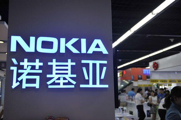 Nokia 6 -puhelinta myydään ainoastaan Kiinassa.