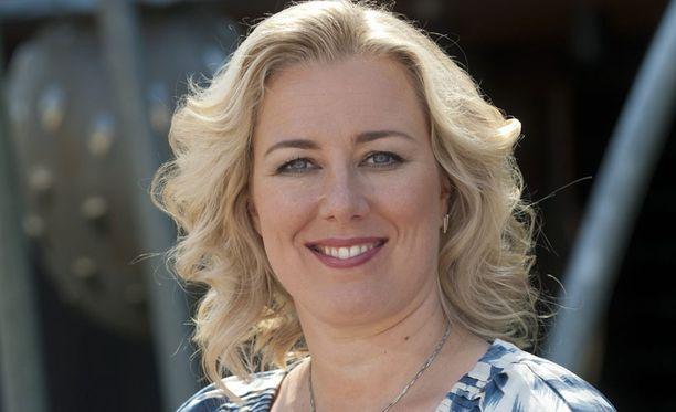 SDP:n puheenjohtaja Jutta Urpilainen on vaatinut gallup-ahdingossa rikkaiden verotuksen kiristämistä.