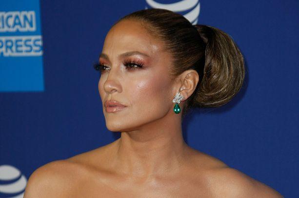 Jennifer Lopez on tehnyt mittavan uran.