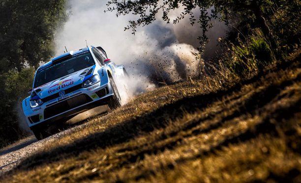 Volkswagen tähdittää Rallin MM-sarjaa jatkossakin.